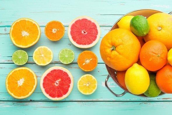 سیستم ایمنی بدن را با خوردن غذاهای مناسب تقویت کنید