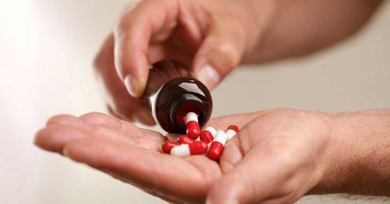 نحوه مصرف داروی تستوسترون