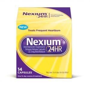 داروی نکسیوم