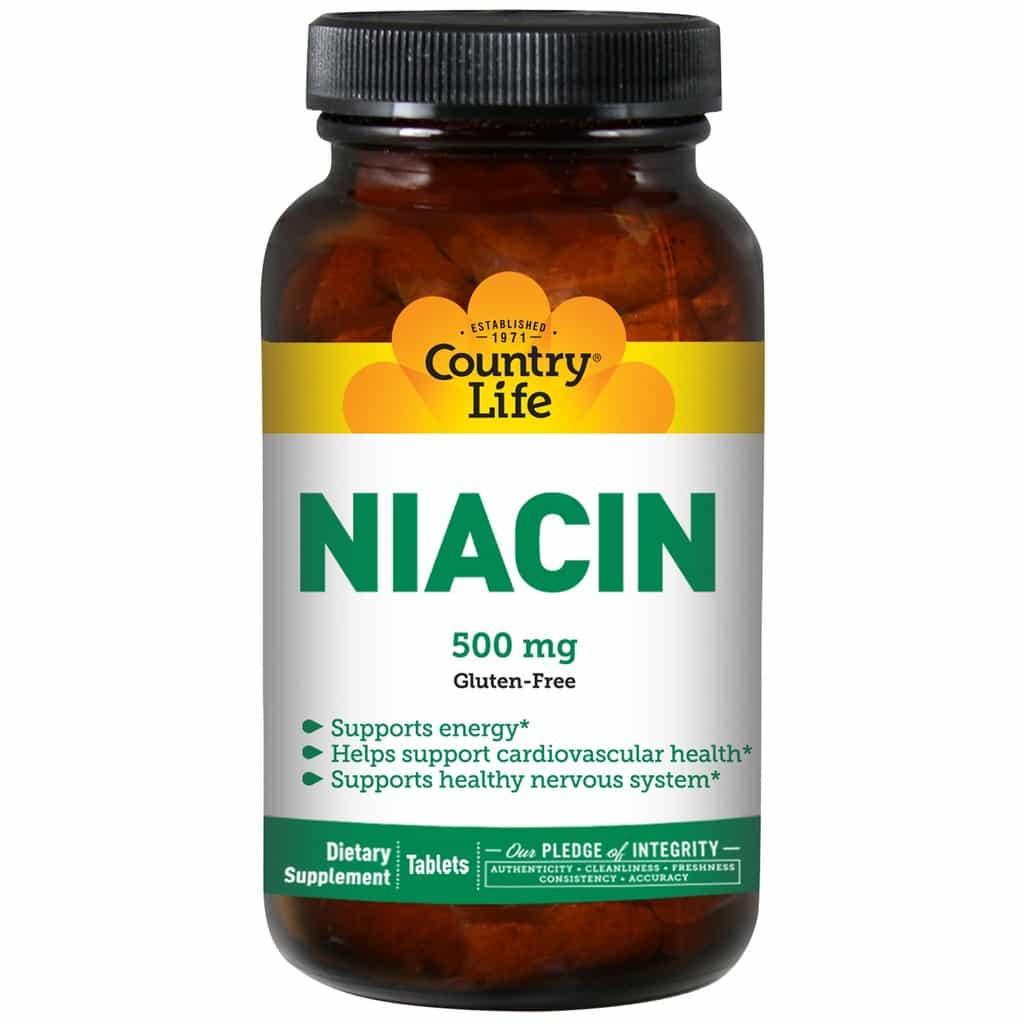 نیاسین: معرفی دارو، نکات مهم حین مصرف و عوارض جانبی این دارو