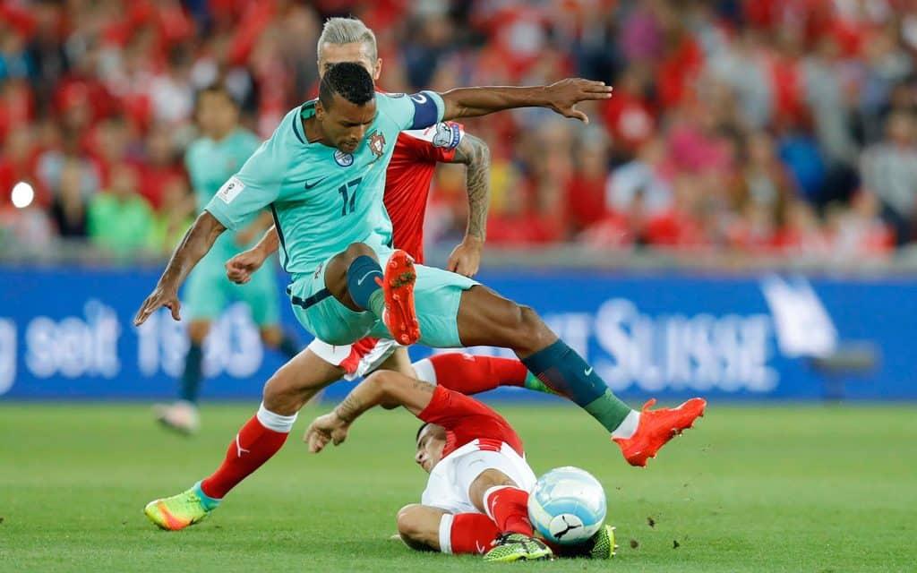 تیم پرتغال 2017