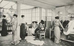 ژان پاکین تجاریترین و موفقترین طراح لباس فرانسوی در عصر مدرن
