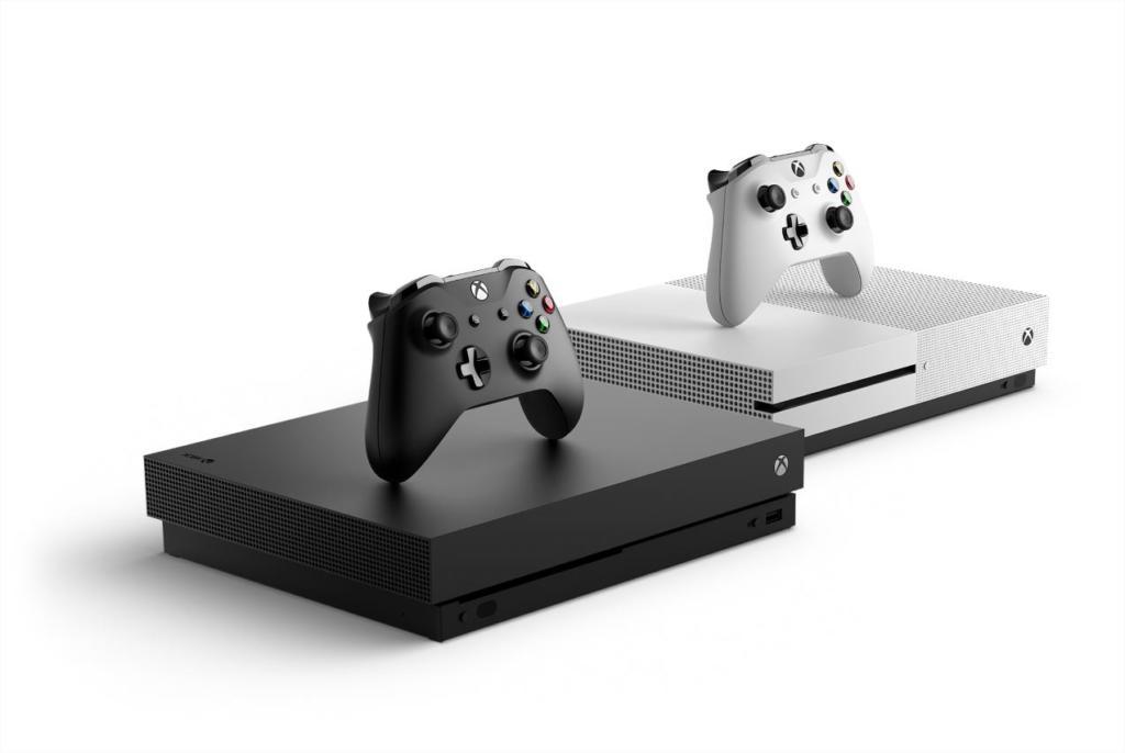 کنسول جدید Xbox One