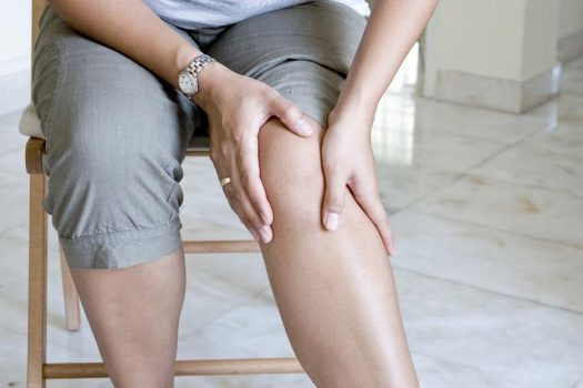 درد ماهیچه ای یا مفصلی از عوارض جانبی متداول در اثر مصرف آرتورواستاتین