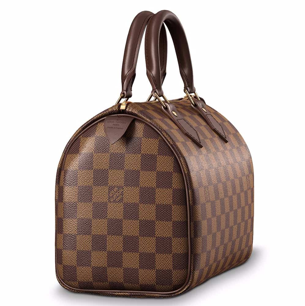 طرح دامیه کیف برند لویی ویتون