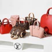 آشنایی با جدیدترین مدل کیف برند لویی ویتون و یک مدل قدیمی اما محبوب