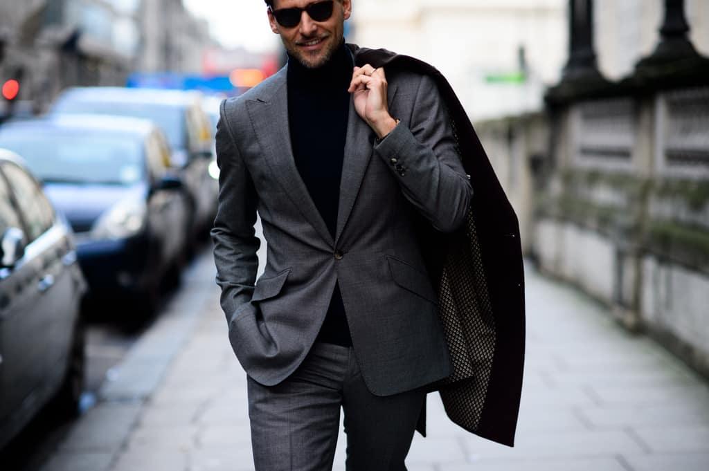آشنایی با سه عنصر پایه لباس مردانه و نقش هرکدام در خوشتیپ شدن شما