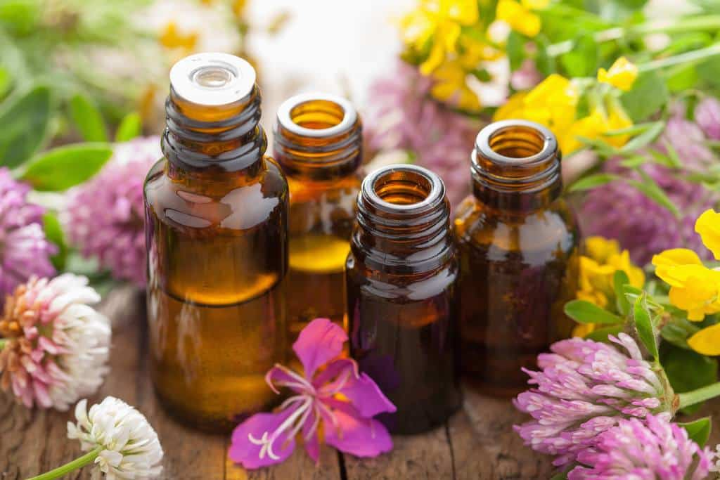 استفاده از اسانس برای درمان آلرژی؛ راه حلی لذت بخش برای بهبود بیماری