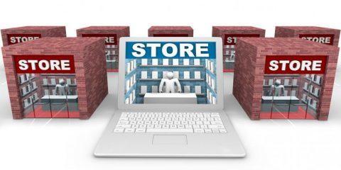 استراتژی مدیریت فروشگاه های اینترنتی