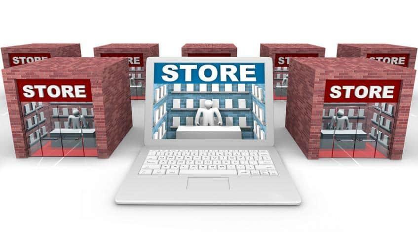 یک استراتژی جلب مشتری برای فروشگاه های اینترنتی