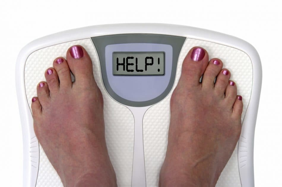 اضافه وزن هورمونی چیست