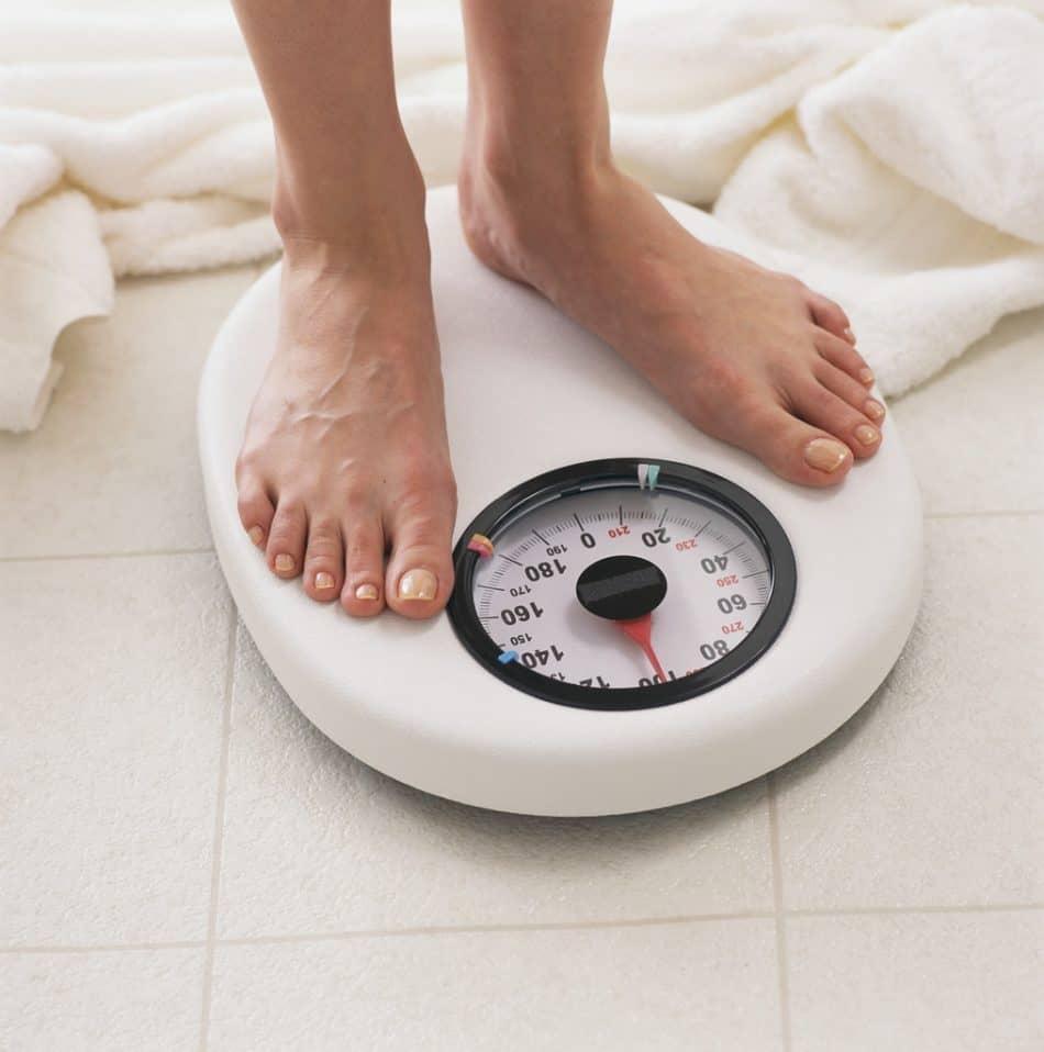 روش های کنترل افزایش وزن