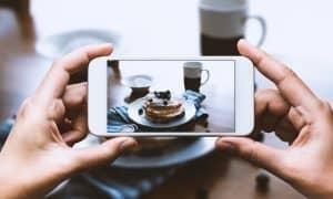معرفی اپلیکیشن Pic2Recipe