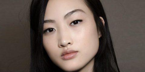 اگر چشم بادامی هستید به این روش چشمهایتان را آرایش کنید