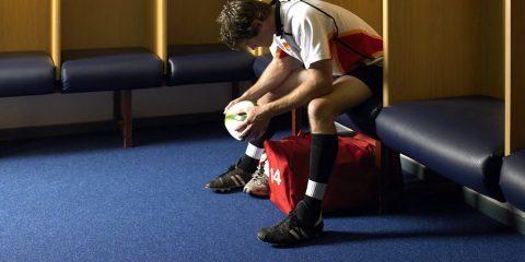 بازنشستگی در ورزش