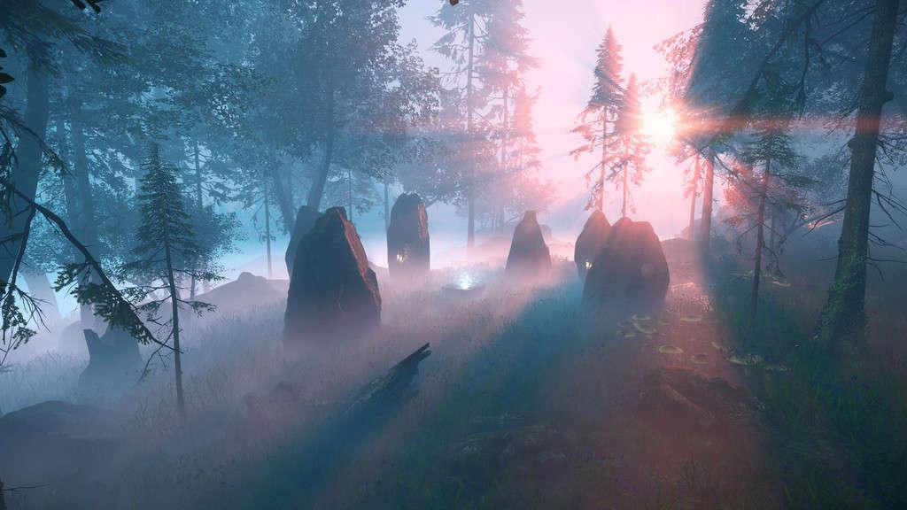 کشف اسرار سر به مهر باستانی: معرفی بازی Aporia Beyond the Valley