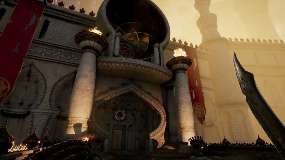 بازی City of Brass برای PC