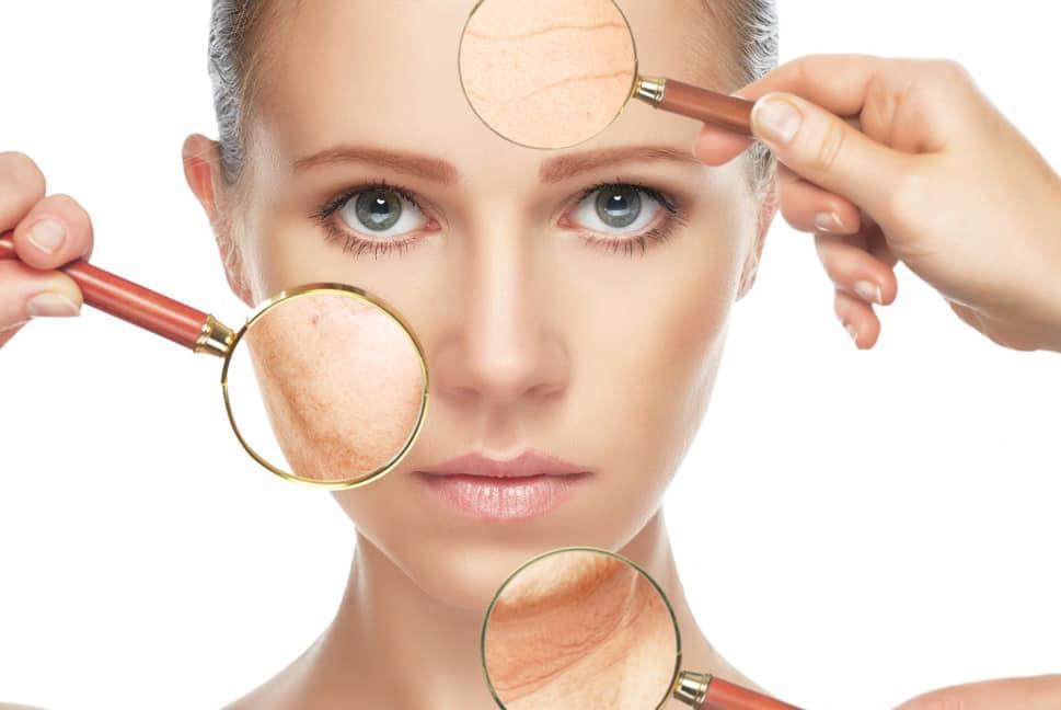 مراقبت از پوست برای داشتن پوست صاف و سالم