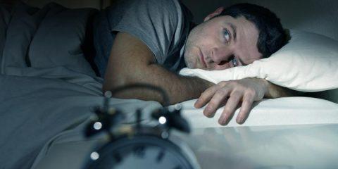 درمان کم خوابی و بی خوابی با بلسومرا