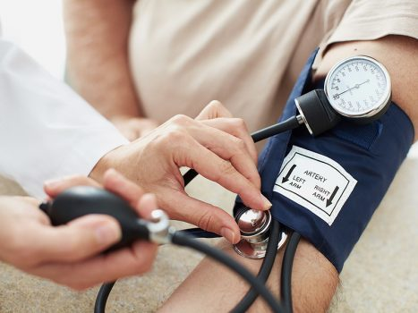 المزارتان و درمان فشار خون بالا