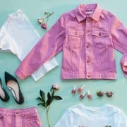 به این روش سبک خاص خودتان را برای لباس پوشیدن ابداع کنید