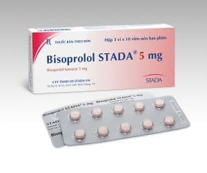 قرص بیزوپرولول