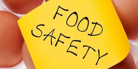 معرفی بیماریهای غذازاد