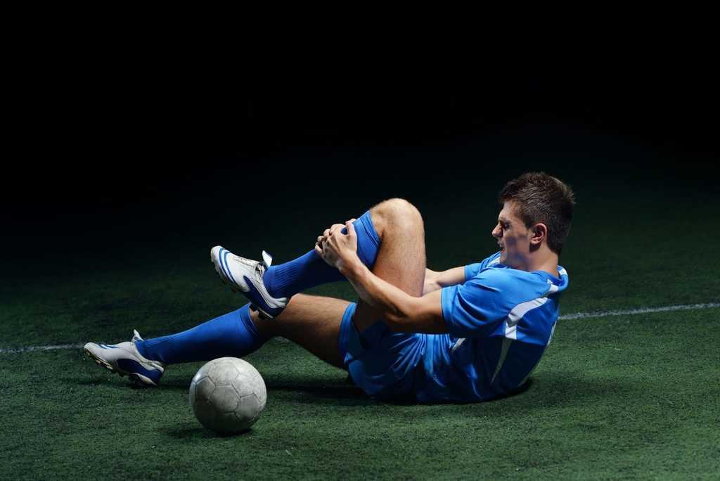 تکنولوژی صفحه نیرو نوع مصدومیت ورزشکاران را با یک پرش ناقابل پیشبینی میکند