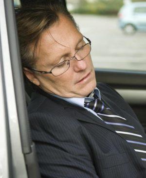 بیماری حمله خواب