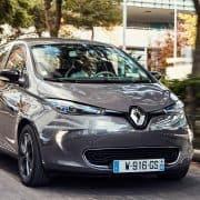خودروهای بنزینی و گازوئیلی فرانسه