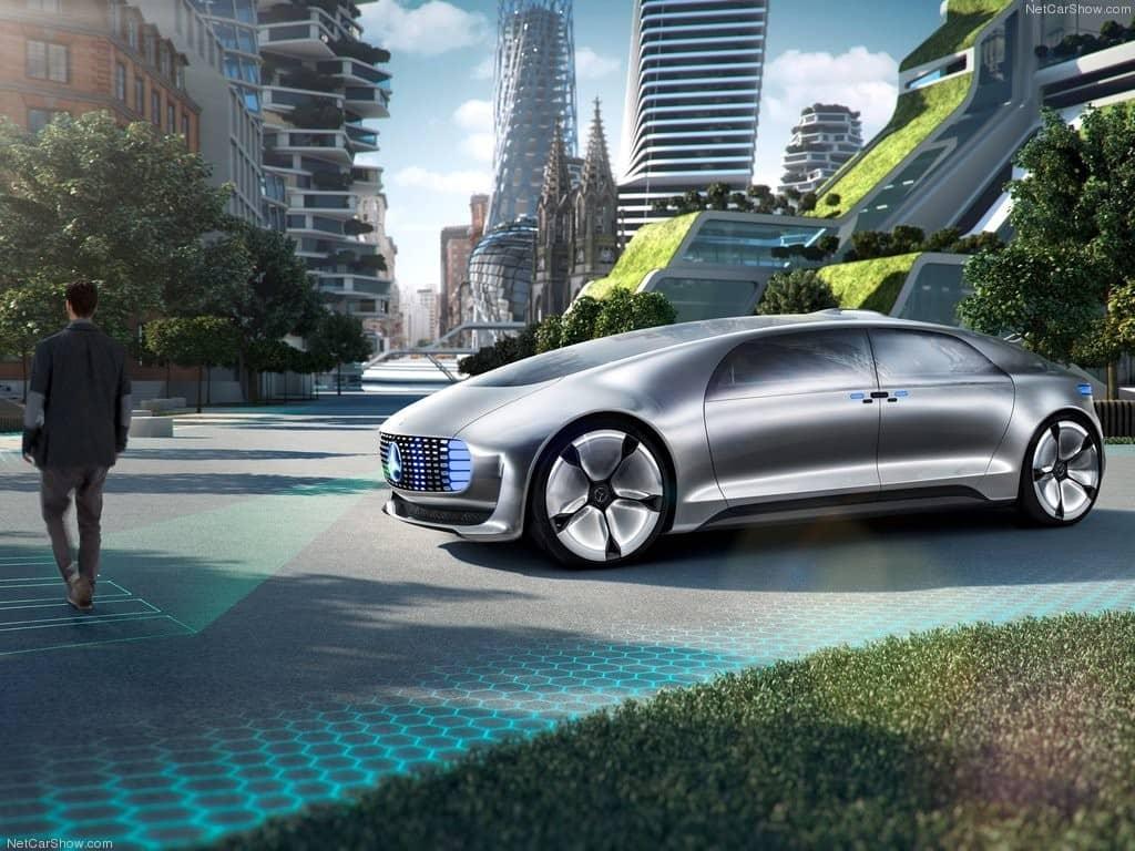 خودروهای سال ۲۰۴۰ میلادی چگونه و به چه شکل خواهند بود؟