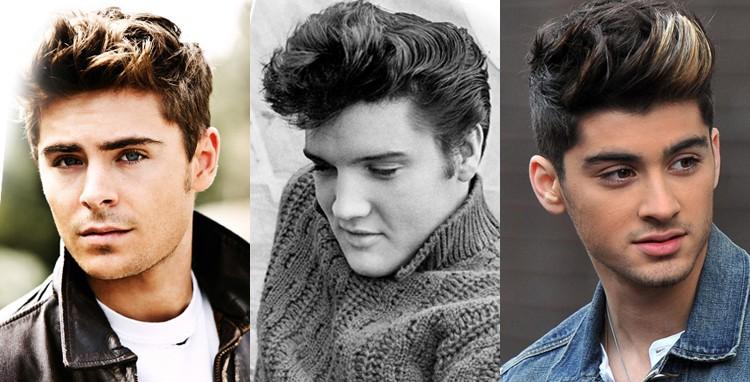 ده مدل موی مردانه جذاب