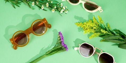 راهنمای خرید عینک آفتابی مناسب و باکیفیت بر اساس کاربرد و فرم صورت