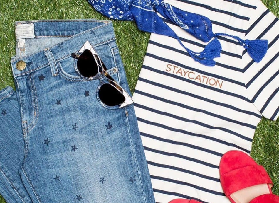 راهنمای کامل ترکیب لباس برای شلوار جین زنانه برای موقعیتهای مختلف