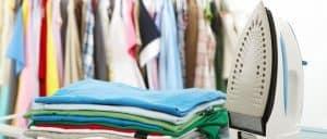 روش صحیح اتو زدن لباسها بر اساس جنس پارچه و نوع لباس
