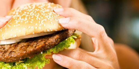 سرطان سینه و رژیم غذایی