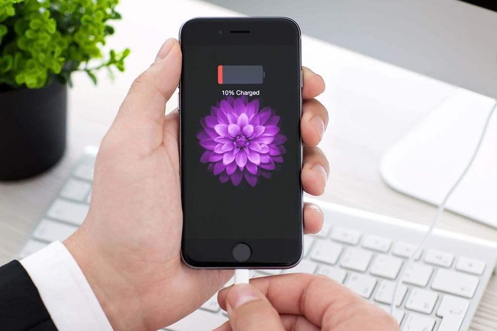 به زودی تنها چهار بار در طول سال نیاز به شارژ کردن موبایل خود خواهید داشت