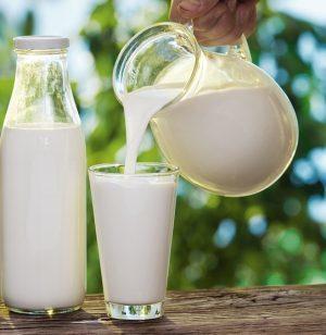 سوالاتی در مورد شیر خام