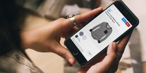 فروشگاه های اینترنتی و خرید با موبایل