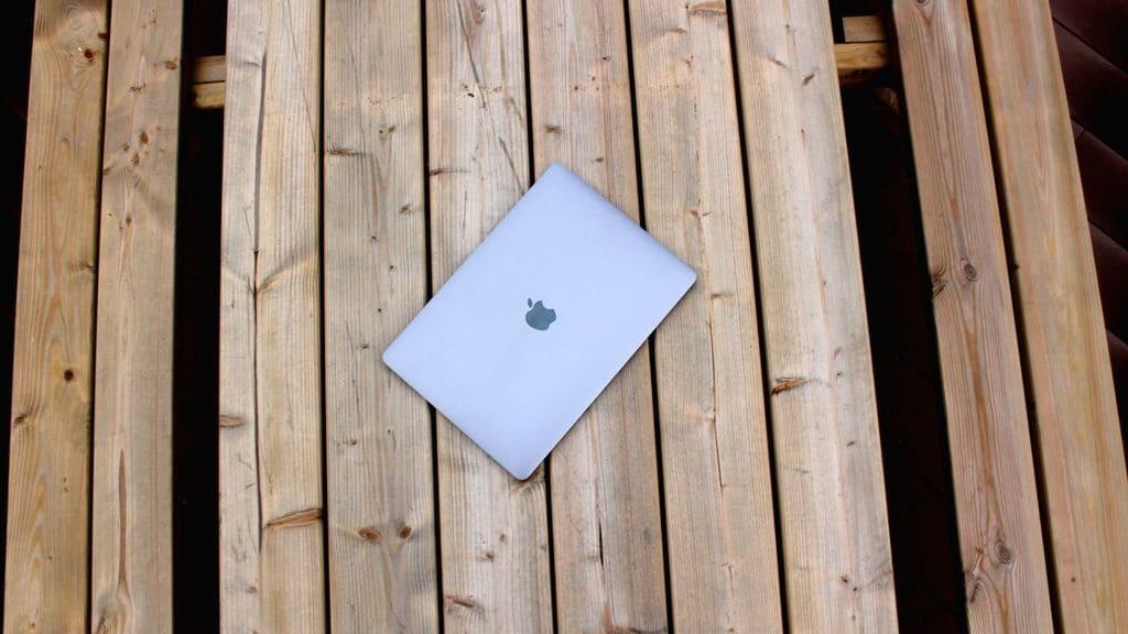 لپ تاپ مک بوک پرو اپل