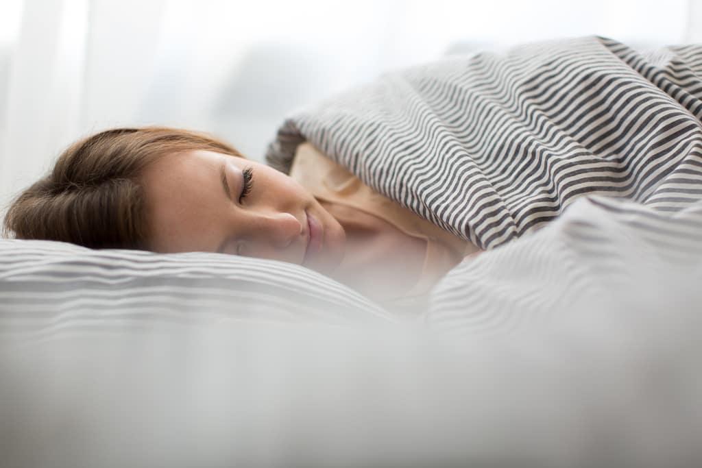 آماده کردن محیط خواب اولین قدم برای داشتن خواب خوب است