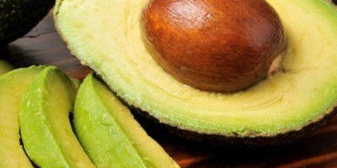میوههای کم قند