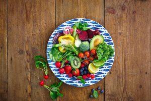 میوه ها و سبزیجات