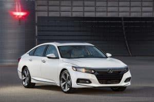 معرفی نسل دهم Honda Accord