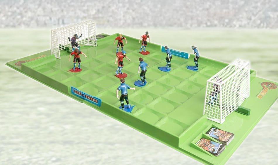 طراحی هوش مصنوعی فوتبالیست