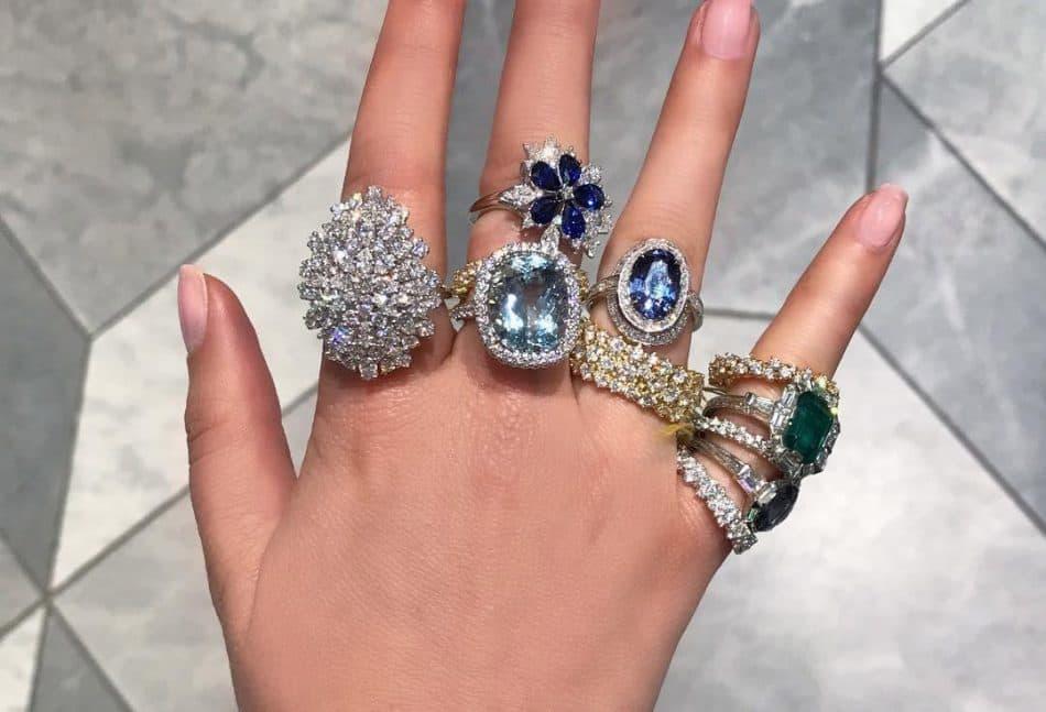 چند مدل جدید جواهرات تابستانی برای خانمهای خوش سلیقه