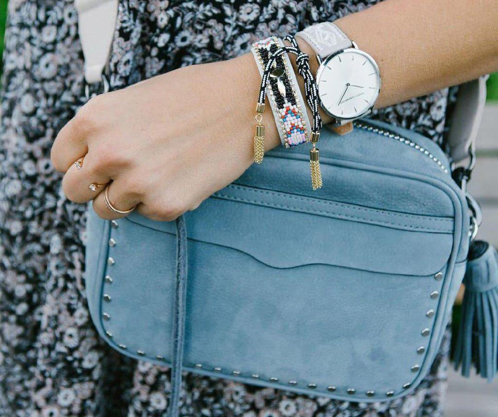 جواهرات مختلف : ساعت و دستبند