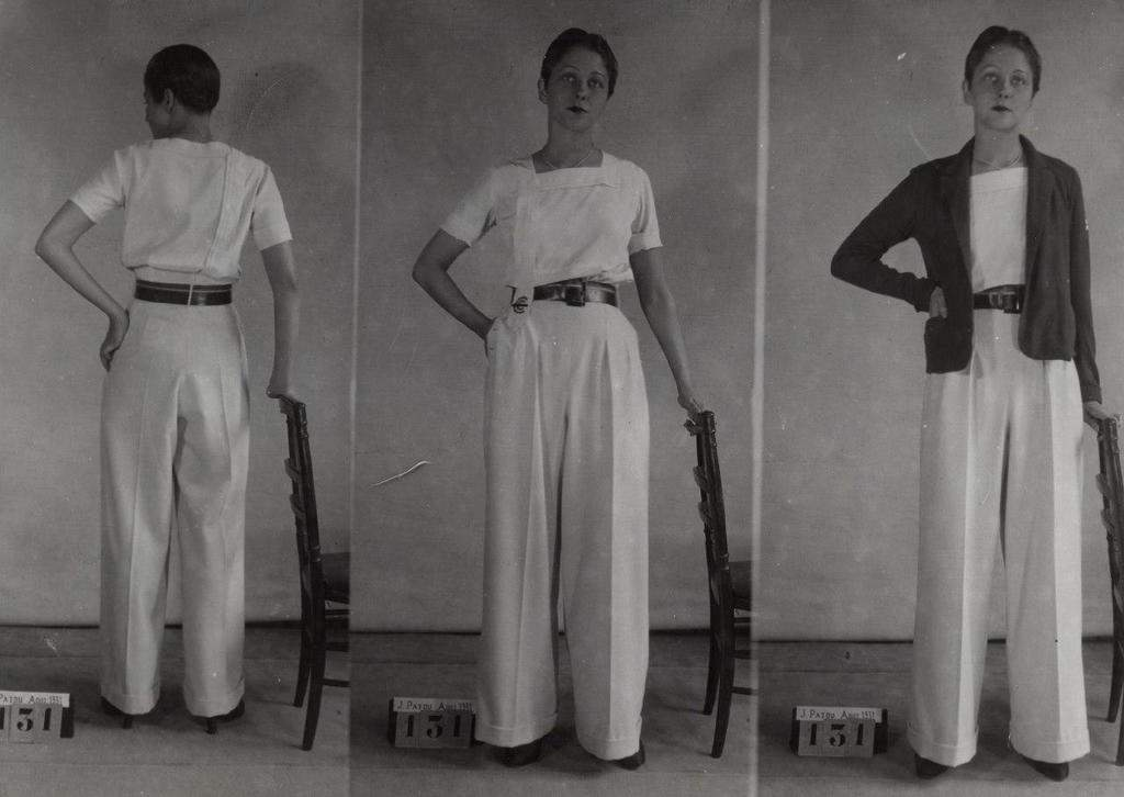 بیوگرافی ژان پاتو طراح لباس فرانسوی