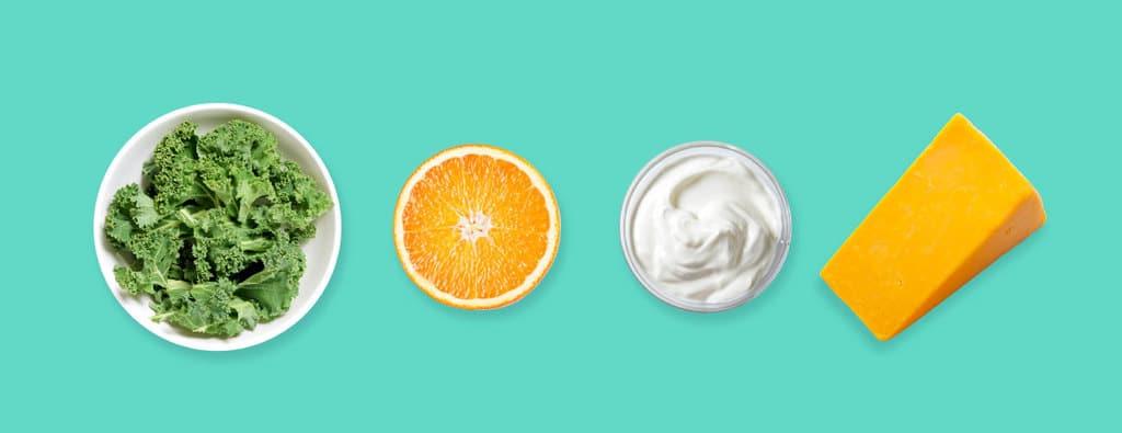 ویتامین c از بهترین ویتامینها برای پوست