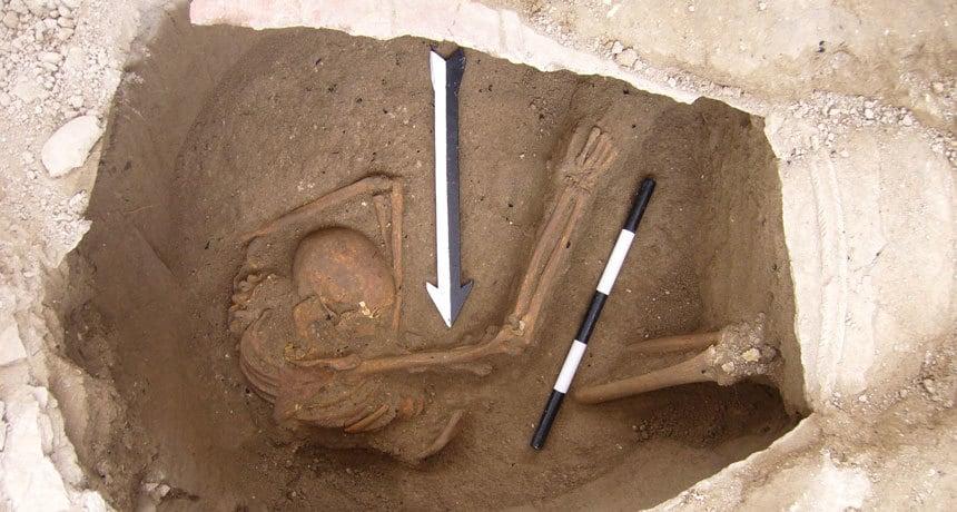 کنعانیان باستان